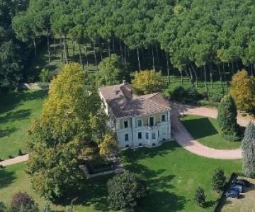 Villa Centurini