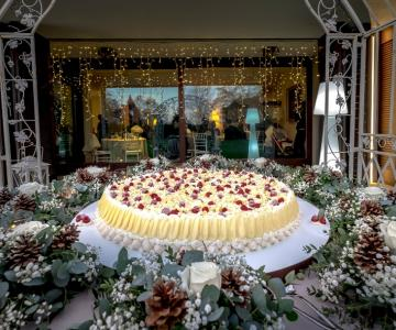 T'a Milano Catering & Banqueting