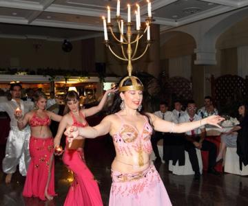 Oriental Academy - Danila e Kephaa