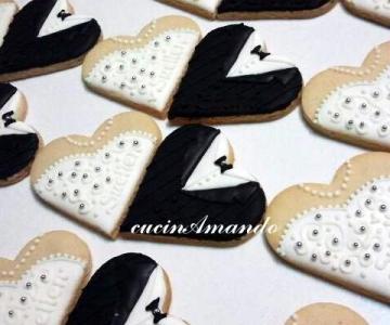 CucinAmando - Biscotti decorati