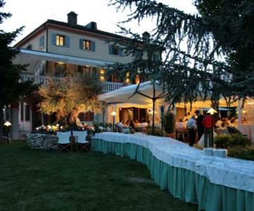 Villa al Corletto