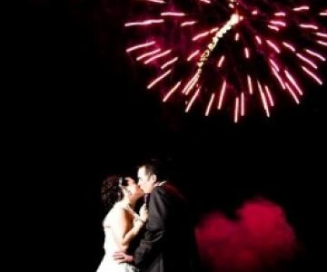 Bonsanti Fireworks
