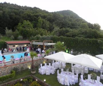 Villa Cristina - Salerno