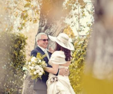 Italian Wedding Photos