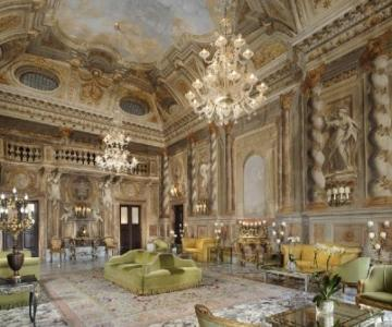 Grand Hotel Continental - 5 stelle Lusso