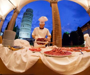 Nara party catering