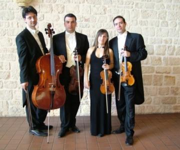 Quartetto d'archi Gershwin