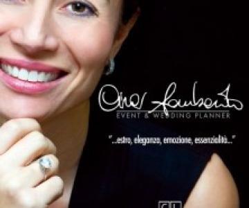 Cira Lombardo - Wedding Planner