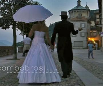 ComboBros Film - Video matrimonio
