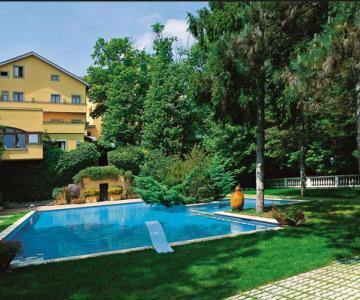 Hotel Ristorante Benito al Bosco