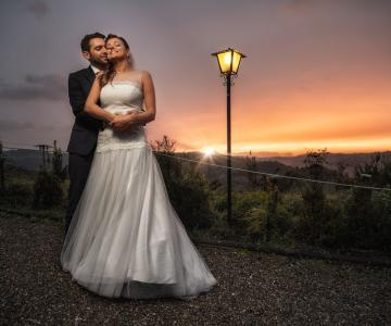 Prospekt9 - Wedding photography