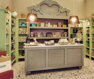 Tabarè - Sicily in a Box