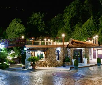 Villa Cinelli