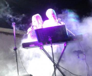 Lory & Luis Emozioni in Musica