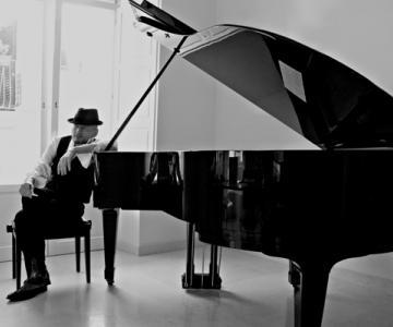 Mauro Liuzzi - Musica e Spettacolo