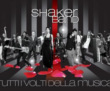 ShakerBand Musica per Matrimoni