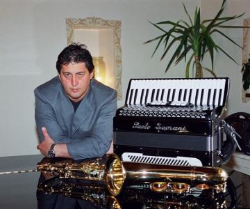 Mauro Capacchione Live Music e Dj Set