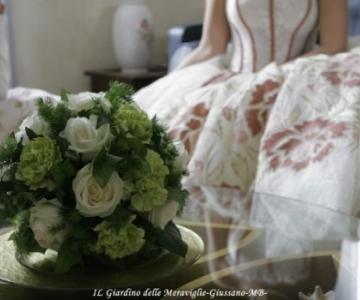 Il Giardino delle Meraviglie - Decorazioni floreali