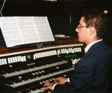 Riccardo Ferrari Organista