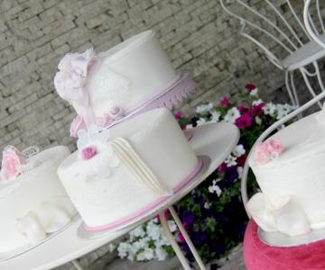 Debora Vena - Cake Designer