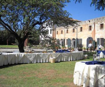 Villa Marignana Benetton