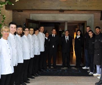 Ai Gelsi Ristorante Hotel