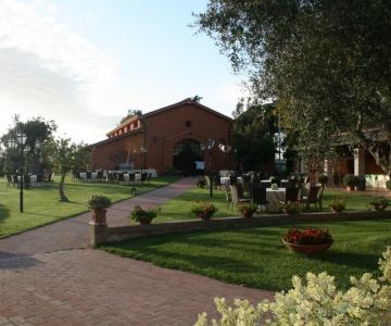 La Corte di Arenaro