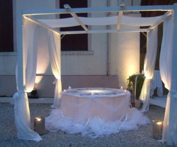 Irene Sciviero Wedding Planner