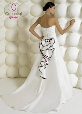 Abito da sposa - Collezione Sophia Style Modello Deruta