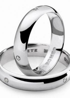 Gioielleria Tomassini - Fedi nuziali sposi