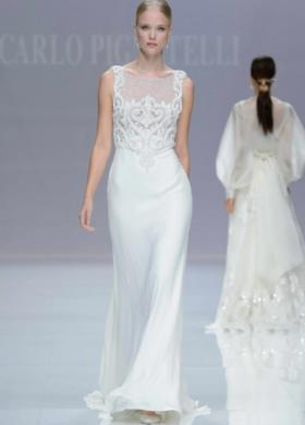 Carlo Pignatelli - Abiti da Sposa