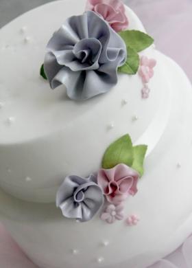 Torte nuziali artistiche