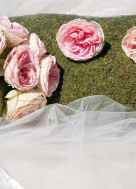 Matrimonio in rosa