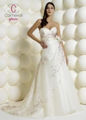 Abito da sposa - Collezione Sophia Glamour Modello Dana