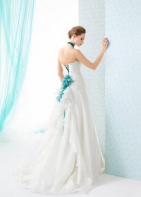 Abito da Sposa Le Rose - Modello Viticella