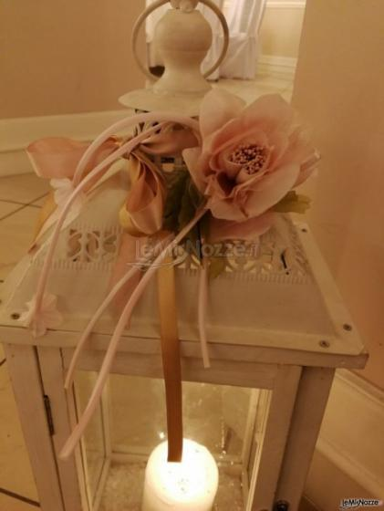 Luisa Mascolino Wedding Planner Sicilia - Lampade decorate