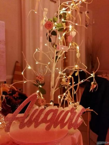 Luisa Mascolino Wedding Planner Sicilia - Decorazioni per le feste