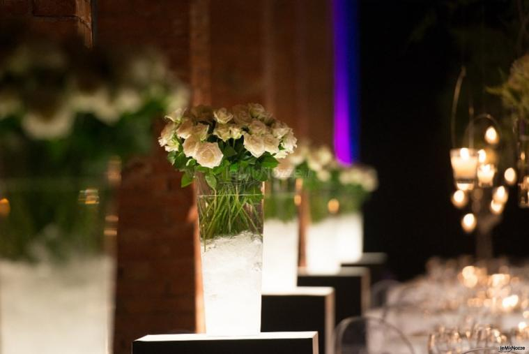 Allestimento floreale - Tuid Wedding and Party Planner