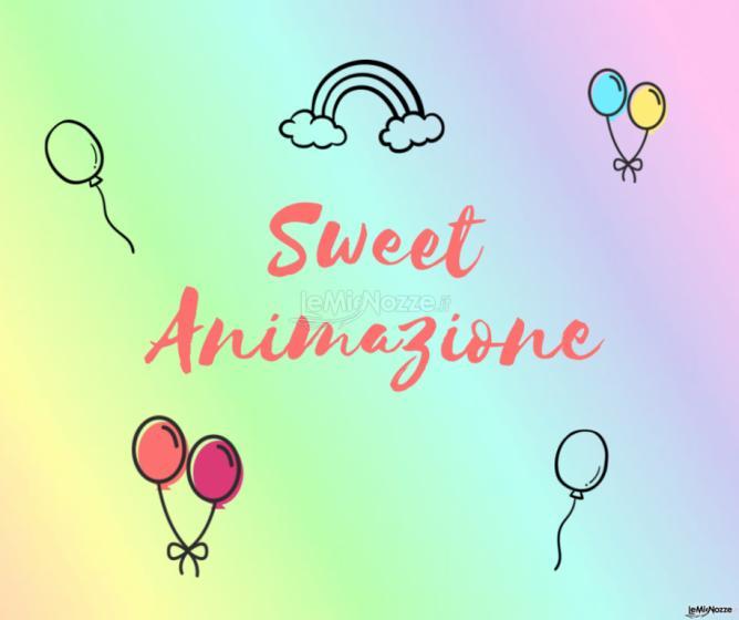 Sweet Animazione - L'intrattenimento per bambini nella giornata di matrimonio a Macerata