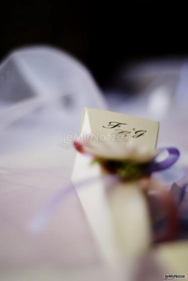 Luisa Mascolino Wedding Planner Sicilia - Particolari