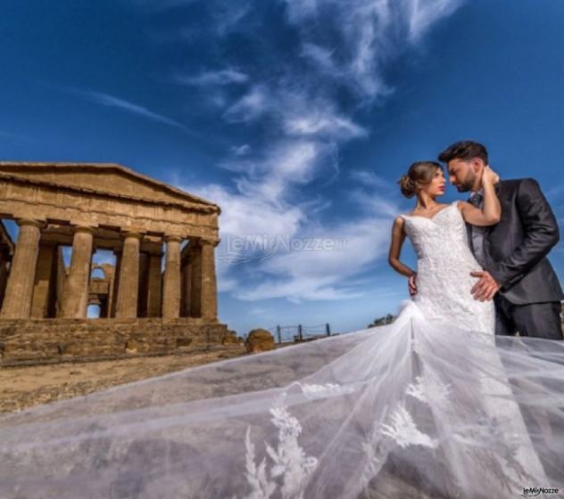 Luisa Mascolino Wedding Planner Sicilia - Matrimonio ad Agrigento