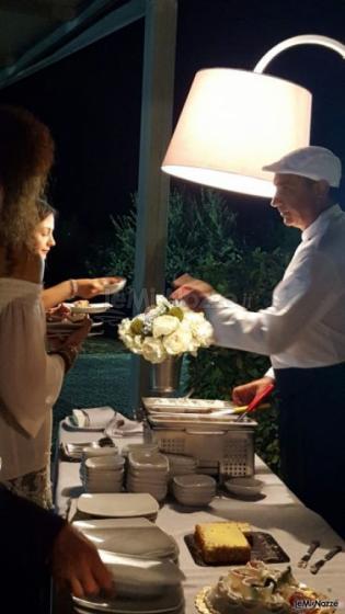 Luisa Mascolino Wedding Planner Sicilia - Specialità culinarie