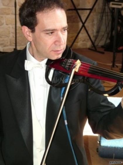 Musica e intrattenimento matrimonio a Bari