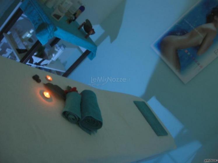 Make up sposa e relax al centro benessere Beauty Clinic di Adrano (Catania)