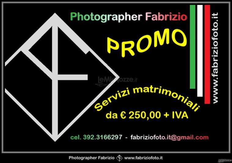 Fabrizio Foto - Servizi matrimoniali a Lecco