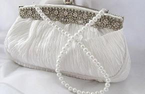La borsetta per la sposa