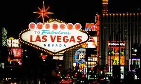 Addio al nubilato a Las Vegas