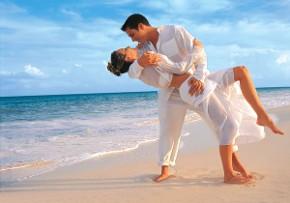 Fuga romantica per l'anniversario di matrimonio