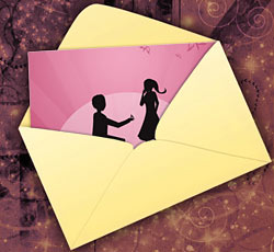 Auguri Matrimonio Amici Intimi : Biglietti auguri matrimonio: ecco cosa scrivere lemienozze.it
