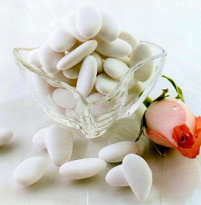 Confetti per il matrimonio